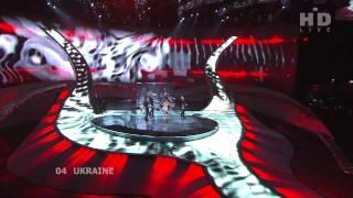 Ani Lorak - Shady Lady (Ukraine) Финал(, 2011-07-16T16:08:32.000Z)
