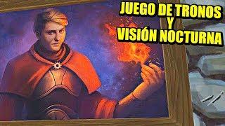 REY BRUJO Y EL TRONO DE HIERRO, GEMAS 3 Y 4 - GOODBYE MY KING #2