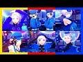 P4D • P5D • P3D - Velvet Room Showcase [ALL NIGHT] KING CRAZY