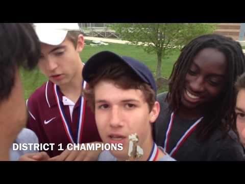 Lower Merion Boys Tennis - Road To The Ship - 2015 State Champions