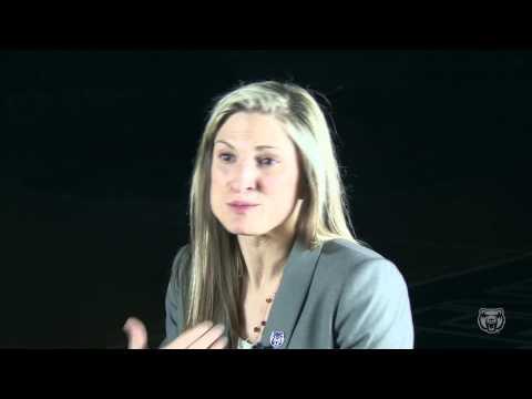 Meet Coach Jeni Jones: What Drew You To Central Arkansas?