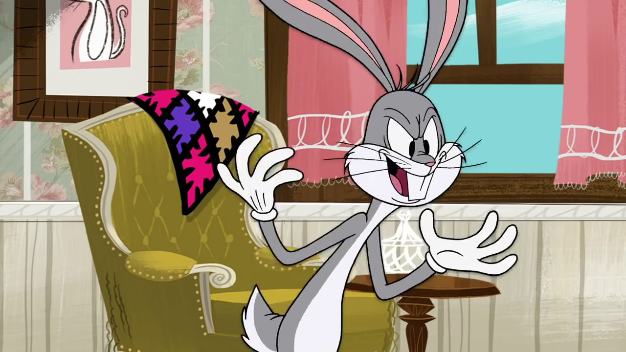 Uncategorized Bugs Bunny Episode 1 bugs bunny impersonator i wabbit boomerang official youtube official
