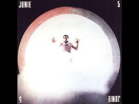 Junie Morrison 5 - 5 -1981