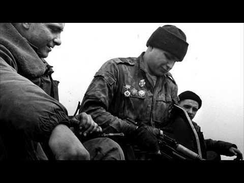 Воспоминания российского солдата, побывавшего в плену у чеченцев