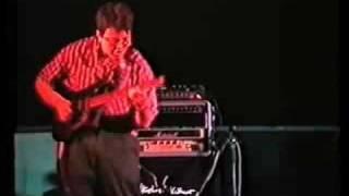 Lino Brotto 1993 (Guitar Solo)