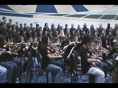 Spillane Middle School Veterans Day...