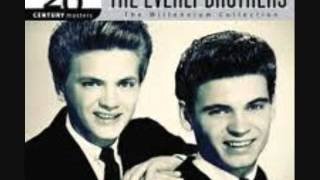 Watch Everly Brothers Let It Be Me video
