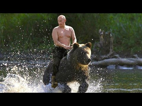 Thumbnail: 10 Things You Need To Know About Vladimir Putin