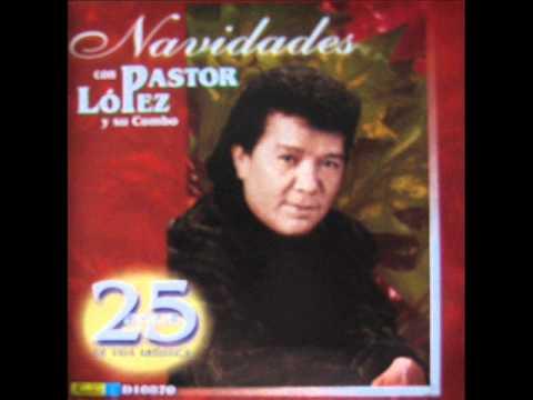 No me falles corazon - Pastor Lopez