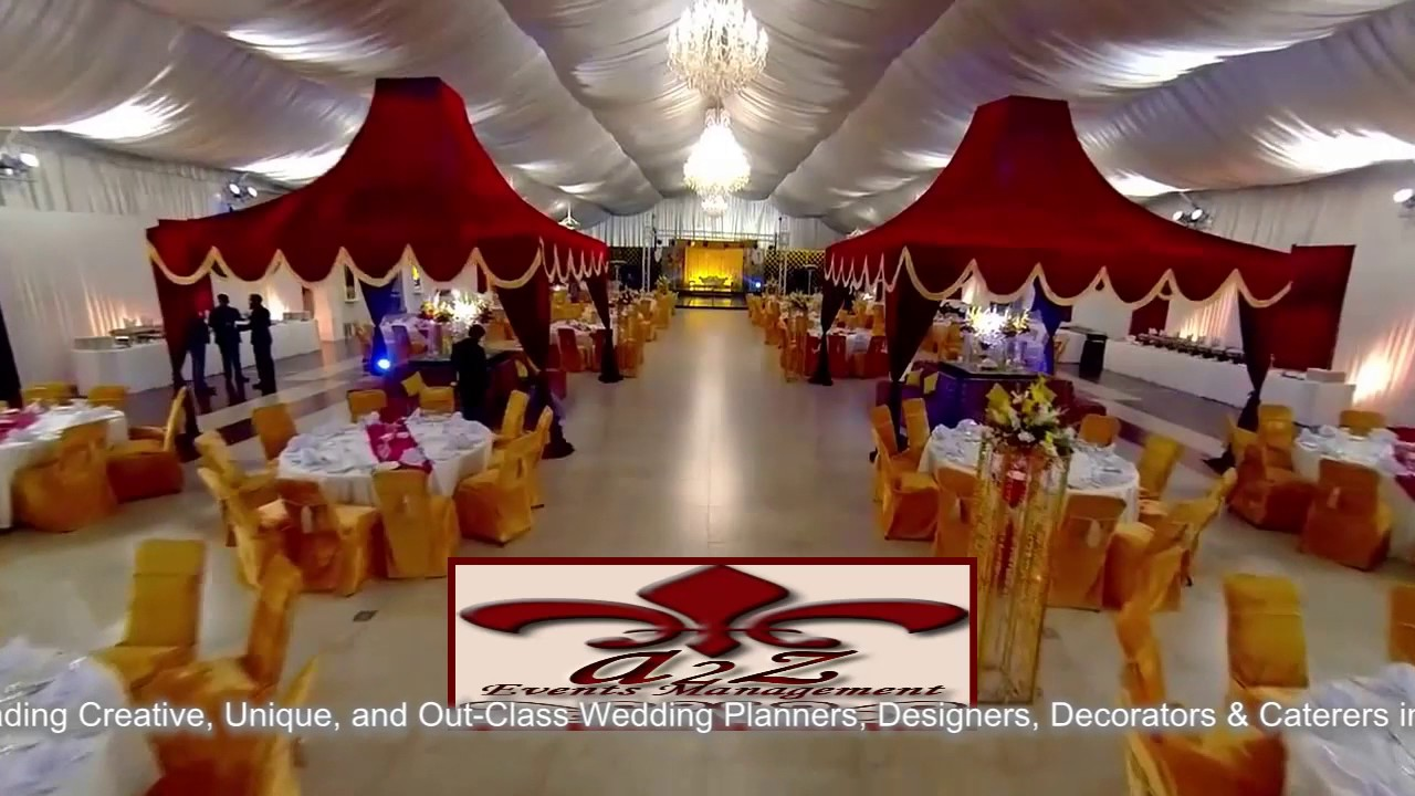 Mehndi Event Video Professional Wedding Planner And Event Experts