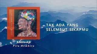 Kunto Aji - Pilu Membiru ( Unofficial Lyric )