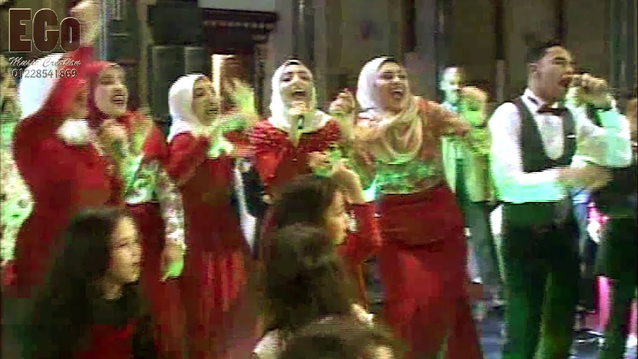39ea2368dc1a0 اخوات العروسة يحذرون العريس من اختهم شاهد ماذا قالوا عنها EGo Music Creation