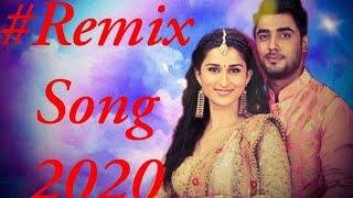 #Remix Song// Naren❣️❣️ and Pooja💞 new video song💖💖 //😍Piya Albela😍// Zee TV Serial😘😘