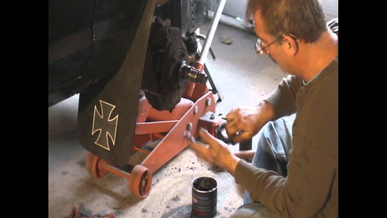 ford ranger front 4x4 brakes bearings rotors