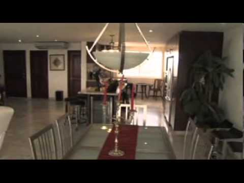 HIGH END APARTMENT FOR RENT IN SAN ANDRES ISLAND (COLOMBIAN TERRITORY IN THE CARIBBEAN)