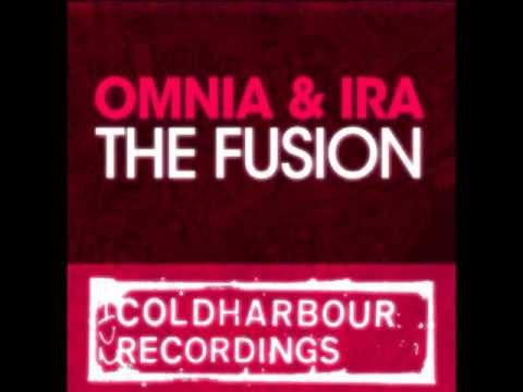 Omnia & IRA - The Fusion (DeejayParis Radio Edit)