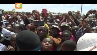 Ruto: Maendeleo ya Jubilee ni dhahiri