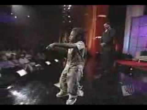Bobby J - What's My Name (Bowow Wow Yippie Yo Yippie Yay)
