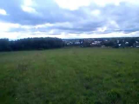 """Дачный поселок """"Волна"""" - участки на Можайском водохранилище"""