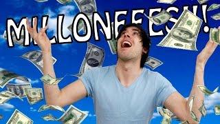 MIS MILLONES DE DOLARES!!  | GTA V (14) - JuegaGerman