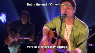Richard Marx - Right Here Waiting (Subtitulos en Español) HD