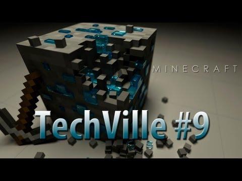 TechVille #9 Технологический прорыв