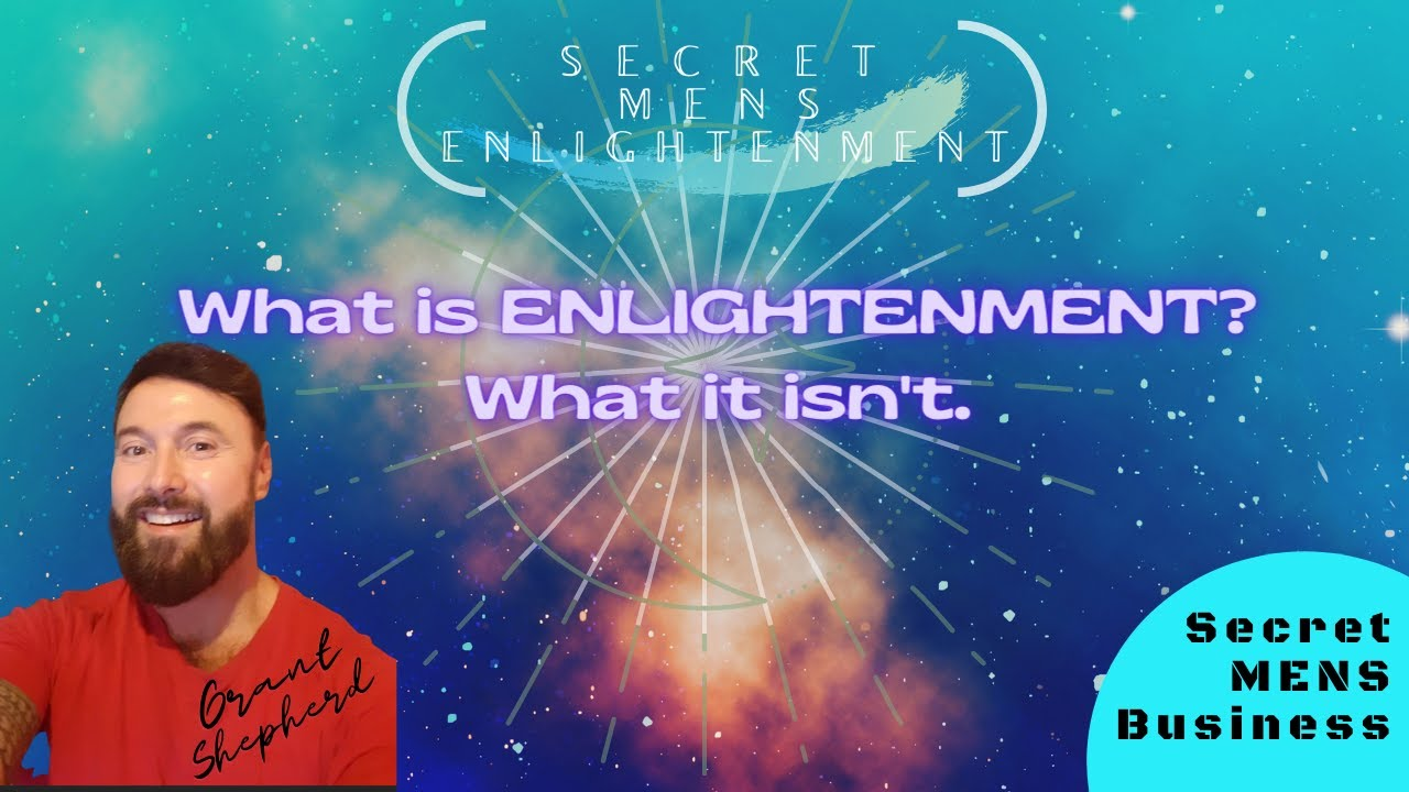 What is enlightenment? SMB TV | Episode 1