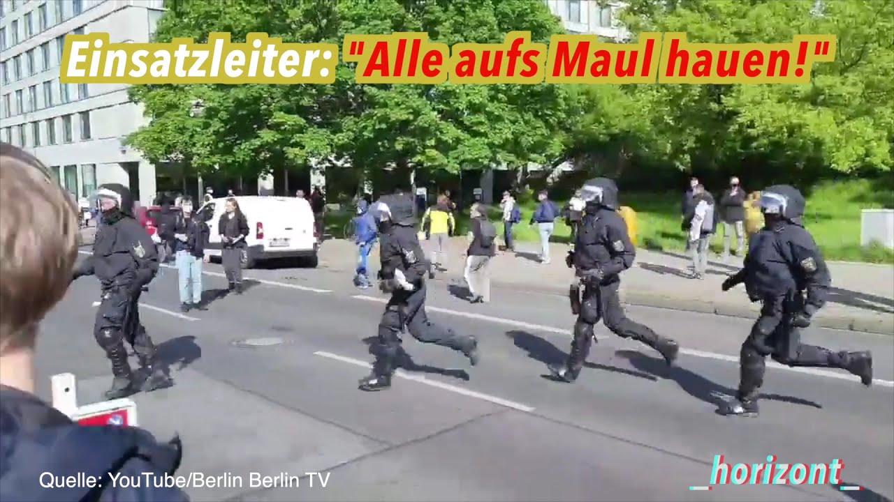 Berlin vs Moskau