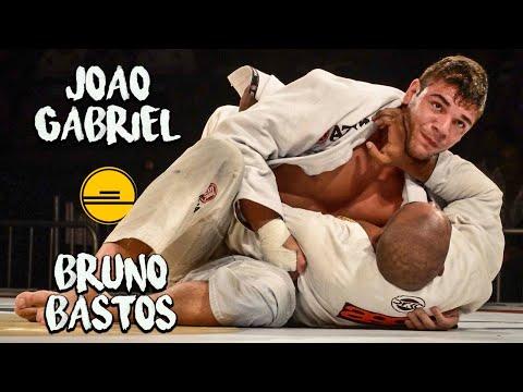 JOAO GABRIEL ROCHA VS BRUNO BASTOS - SEASON 1 FINALE - RIO DE JANEIRO - BRAZIL
