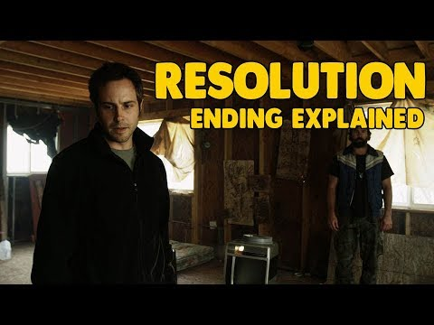 Download Resolution (2013) Ending Explained (Spoiler Alert)