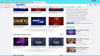 Video Quickest way to download WWE Pay Per View Events every week  | Download Raw Smakdown Every Event download MP3, 3GP, MP4, WEBM, AVI, FLV Juli 2018