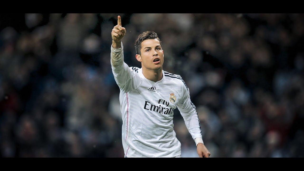 Ronaldo 3d Wallpaper Cristiano Ronaldo Blue Skies Youtube