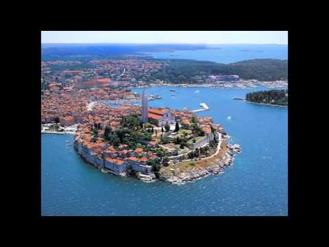 Croatia  Top 10 Tourist Attractions   Video Travel Guide