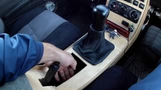 видео Бампера на ВАЗ 2107: замена, тюнинг