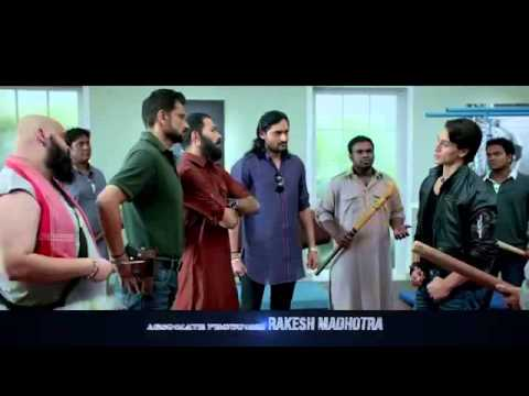 One Man Army Dialogue Promo Heropanti   Tiger Shroff, Kriti Sanon