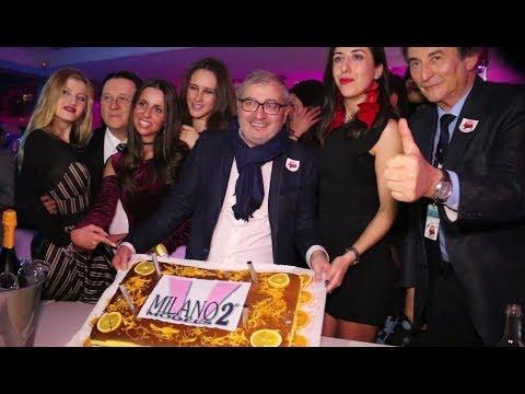 "Compleanno agenzia ""Milano Models 2"" - Discoteca Gilda - Modena - 13.01.2018"