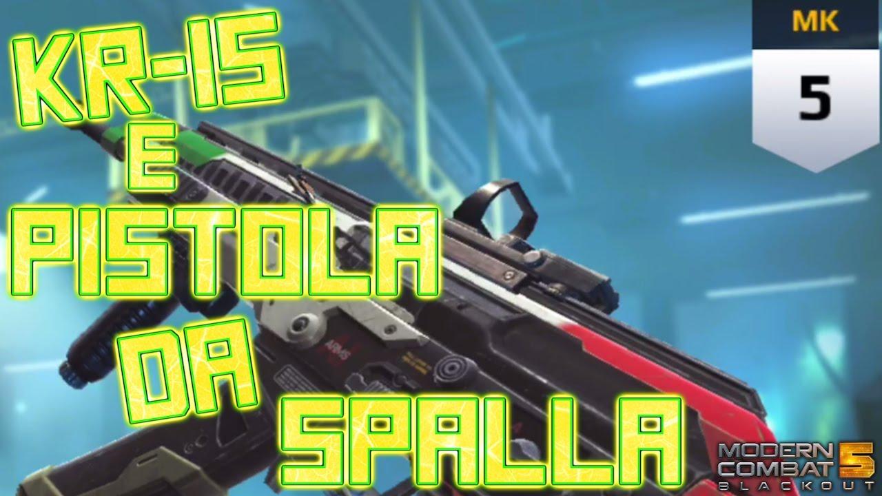 Mc5 gameplay online 189 kr 15 e pistola da spalla - Porta pistola da spalla ...