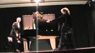 Cerise Chevallier Jean-François Bouvery Debussy Les chevaux de bois