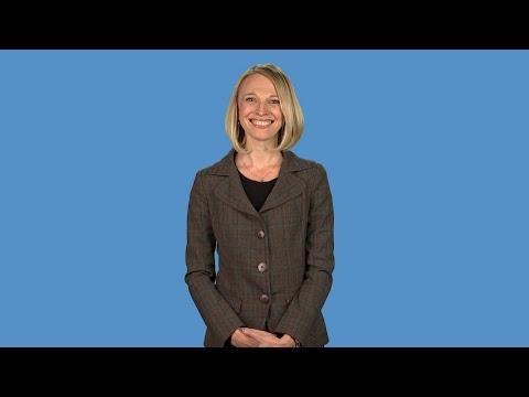 I Am CDC - Amanda MacGurn