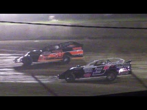 Econo Mod Feature | Eriez Speedway | 7-16-17