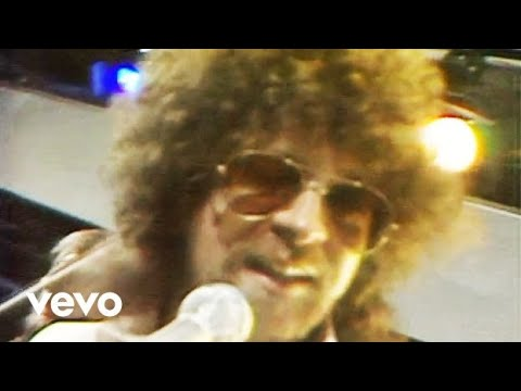 Electric Light Orchestra - Livin' Thing (Video)