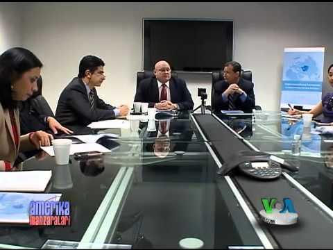 O'zbekiston-Amerika aloqalari/US-Uzbekistan-Central Asia Relations