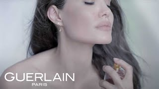 Mon Guerlain - Eau de Parfum Intense - The new film