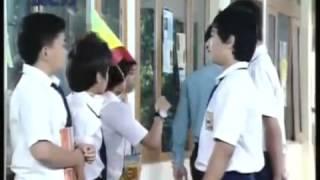 Gambar cover Coboy Jr Hanya Kamu episode 2 (full parts)