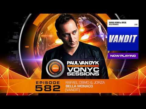 Paul van Dyk - VONYC Sessions 582
