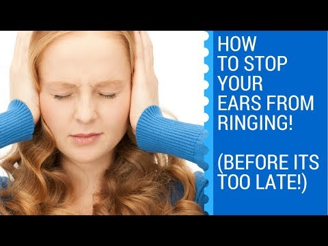 how-to-stop-my-ears-from-ringing