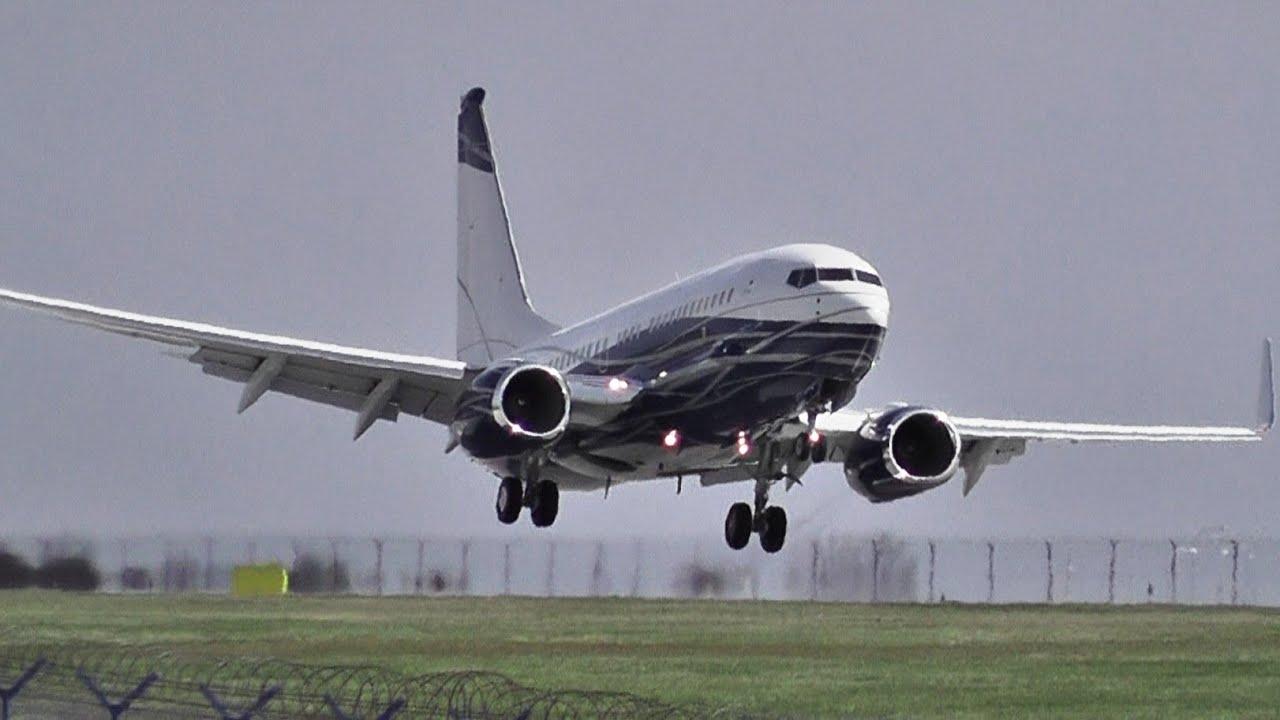 Landing Group 3