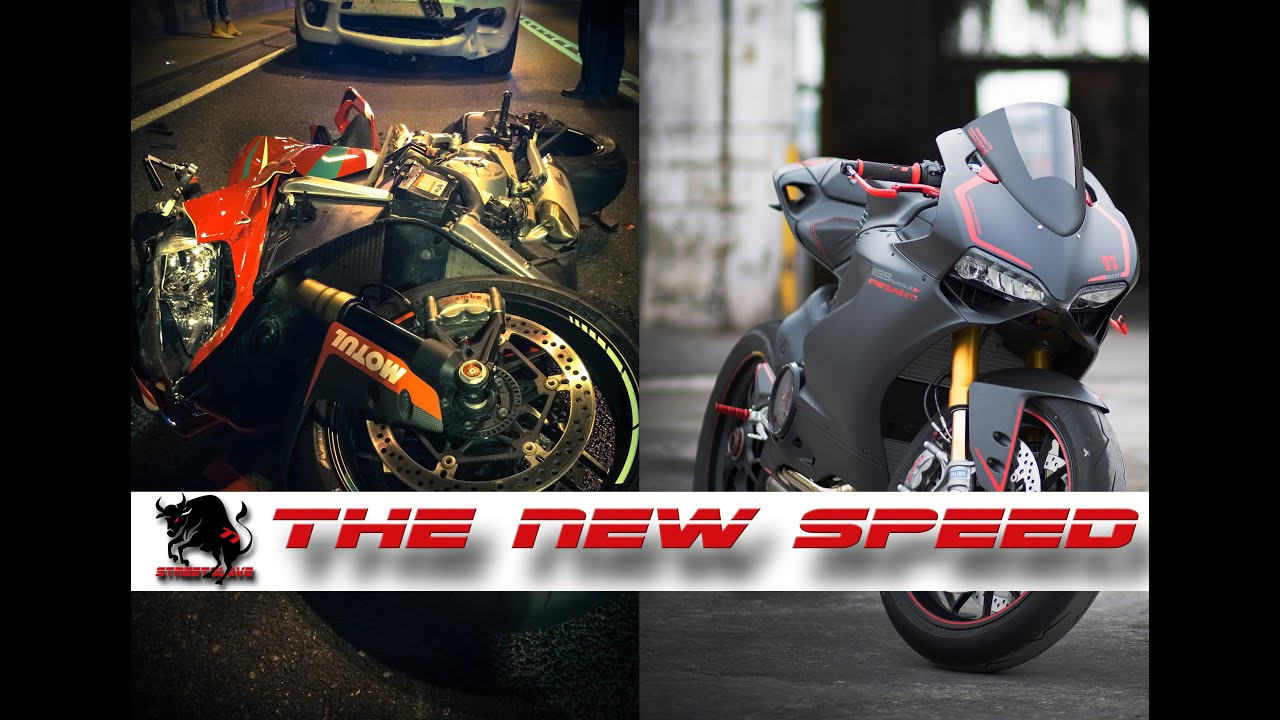 the new speed crash tuning sound ducati panigale1199. Black Bedroom Furniture Sets. Home Design Ideas