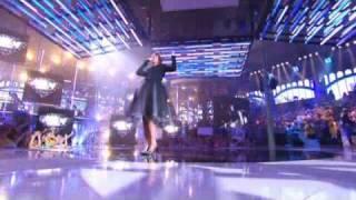 american idol nouvelle star leïla chante babooshka de kate bush
