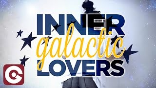 KUTIMAN - Inner Galactic Lovers (Kutiman Mixes Fiverr) Official Video Lyrics
